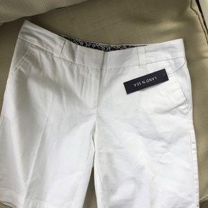 Pants - Land N Sea women's walking short
